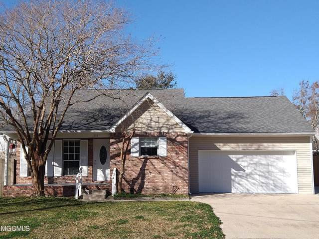 339 Lorraine Ave, Pass Christian, MS 39571 (MLS #370415) :: The Sherman Group