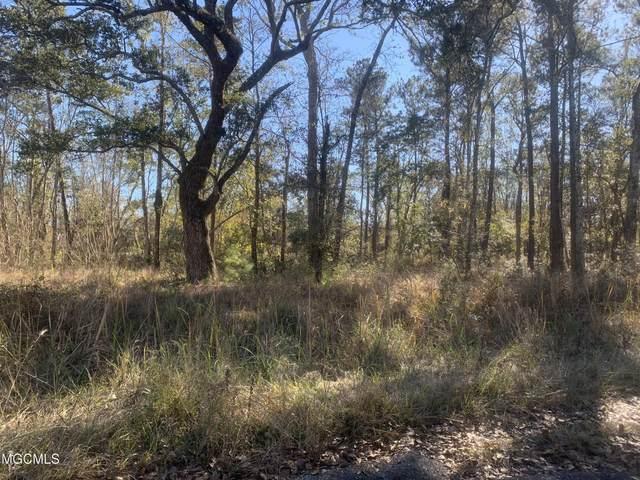 1 Sand Pine Cv, Gautier, MS 39553 (MLS #370434) :: Dunbar Real Estate Inc.