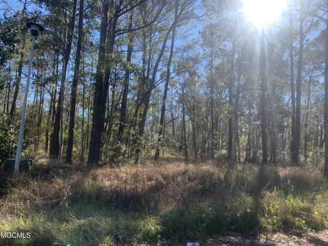 2 Sand Pine Cv, Gautier, MS 39553 (MLS #370437) :: Dunbar Real Estate Inc.