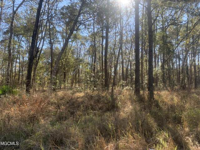 3 Sand Pine Cv, Gautier, MS 39553 (MLS #370439) :: Dunbar Real Estate Inc.
