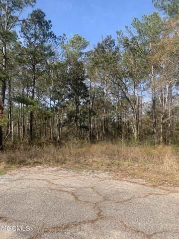 6 Sand Pine Cv, Gautier, MS 39553 (MLS #370440) :: Dunbar Real Estate Inc.