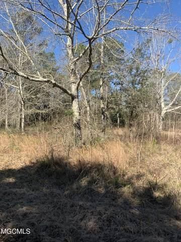 8 Sand Pine Cv, Gautier, MS 39553 (MLS #370445) :: Dunbar Real Estate Inc.