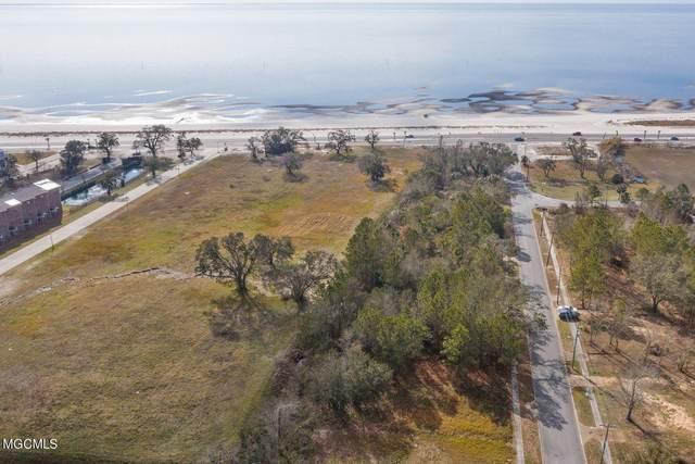 Lots18-26 Holiday Dr, Pass Christian, MS 39571 (MLS #370456) :: Coastal Realty Group