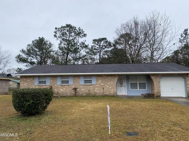 2113 Woodbury Rd, Gautier, MS 39553 (MLS #370461) :: Coastal Realty Group