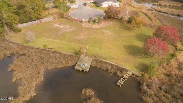 677-679 Alden Cir, Biloxi, MS 39532 (MLS #370471) :: Dunbar Real Estate Inc.