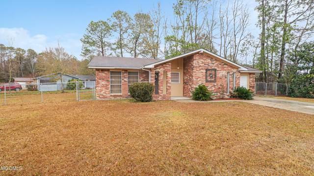 1720 Springridge Rd, Gautier, MS 39553 (MLS #370473) :: The Sherman Group