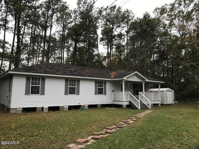 11281 Clinton Ln, D'iberville, MS 39540 (MLS #370474) :: Coastal Realty Group