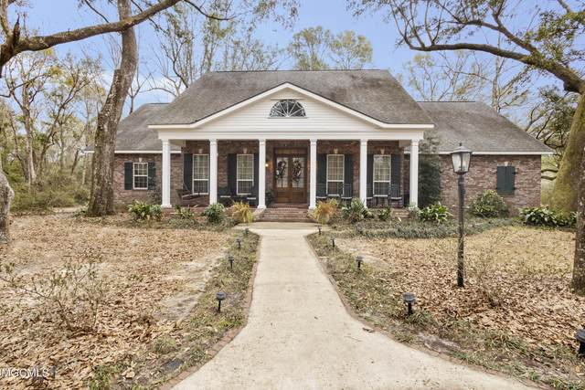 19304 Bell Creek Rd, Perkinston, MS 39573 (MLS #370491) :: Coastal Realty Group