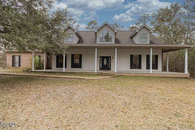 7216 Akikai Dr, Diamondhead, MS 39525 (MLS #370495) :: Coastal Realty Group