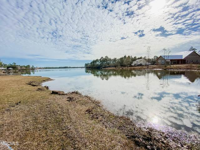 0 Riverline W. Dr, Saucier, MS 39574 (MLS #370500) :: The Sherman Group