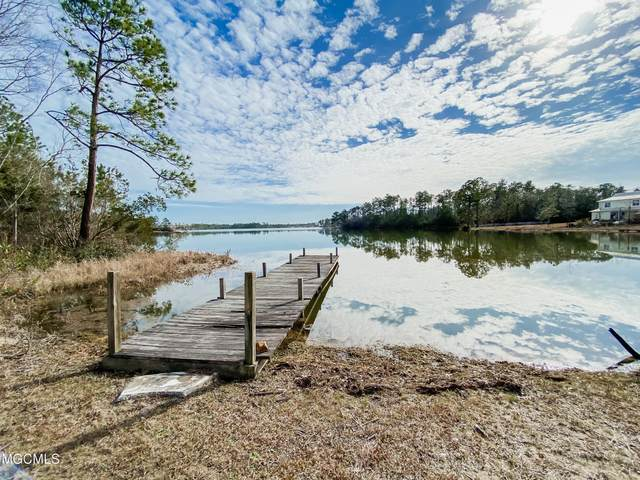 0 Riverline W. Dr, Saucier, MS 39574 (MLS #370501) :: The Sherman Group