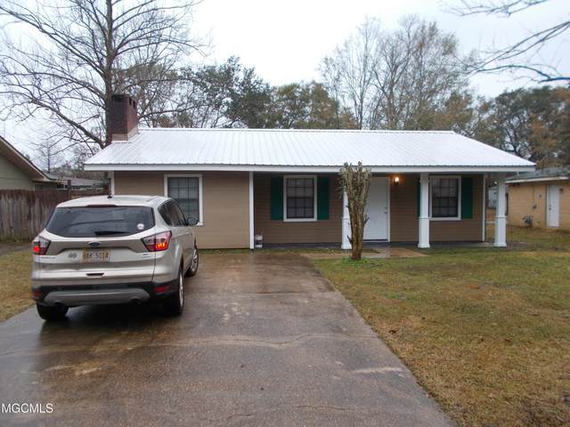1213 23rd St, Gulfport, MS 39501 (MLS #370516) :: Coastal Realty Group