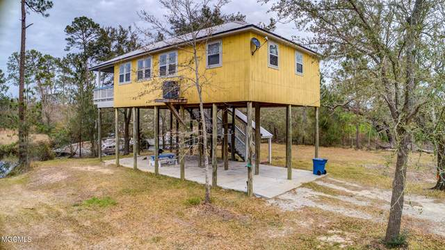 Address Not Published, Bay St. Louis, MS 39520 (MLS #370518) :: Coastal Realty Group