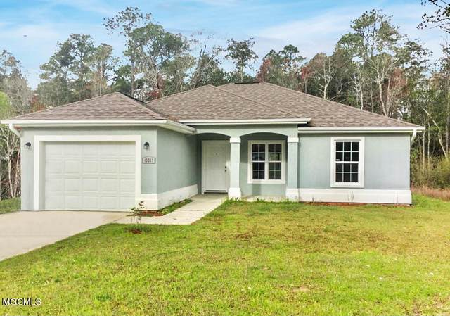 13319 Turtle Creek Pkwy, Gulfport, MS 39503 (MLS #370521) :: Coastal Realty Group
