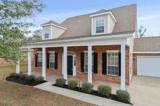 14405 Autumn Chase, Gulfport, MS 39503 (MLS #370533) :: Coastal Realty Group