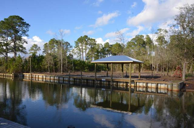 Lot 12 Youngswood, Pass Christian, MS 39571 (MLS #370537) :: Coastal Realty Group