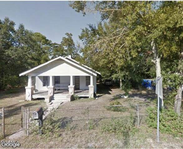 1768 Magnolia St, Gulfport, MS 39507 (MLS #370548) :: Coastal Realty Group