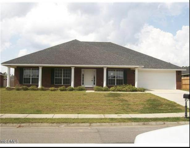 15269 Winsor Pl, D'iberville, MS 39540 (MLS #370554) :: Coastal Realty Group