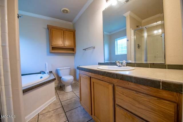 1508 Lima St, Gautier, MS 39553 (MLS #370573) :: Dunbar Real Estate Inc.