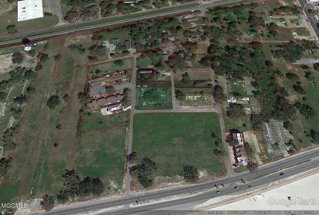224 17th St E, Gulfport, MS 39507 (MLS #370631) :: Coastal Realty Group