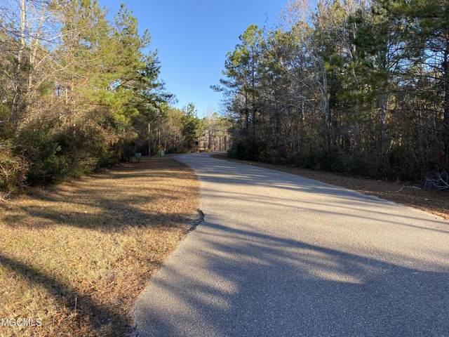 0 Old Cypress Creek Cv, Biloxi, MS 39532 (MLS #370649) :: Dunbar Real Estate Inc.