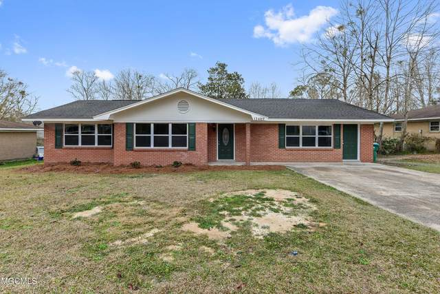 12409 Simpson Rd, Gulfport, MS 39503 (MLS #370650) :: Berkshire Hathaway HomeServices Shaw Properties