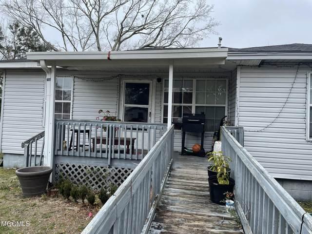 181 Violet St, Biloxi, MS 39531 (MLS #370662) :: Biloxi Coastal Homes