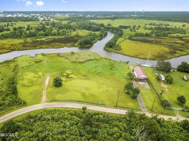 0 Bayou View E Lot 4 Dr, Bay St. Louis, MS 39520 (MLS #370702) :: The Demoran Group at Keller Williams