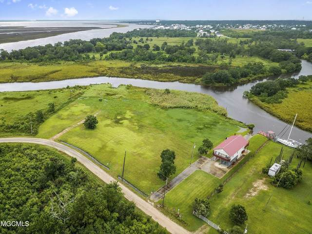 0 Bayou View E Lot 5 Dr, Bay St. Louis, MS 39520 (MLS #370703) :: The Demoran Group at Keller Williams