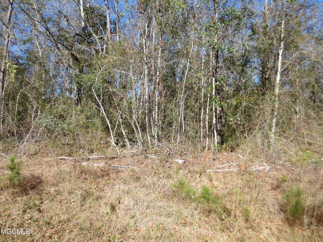0 Magnolia, Kiln, MS 39556 (MLS #370740) :: Dunbar Real Estate Inc.