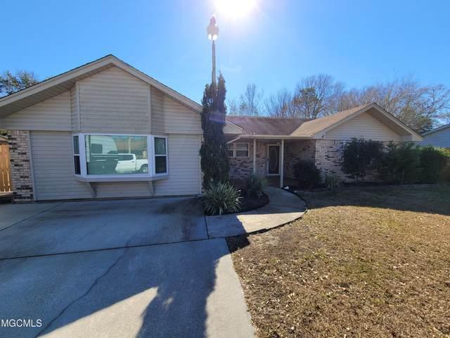 16217 Linten Dr, Biloxi, MS 39532 (MLS #370746) :: Berkshire Hathaway HomeServices Shaw Properties