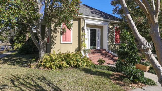 1924 2nd St #7, Gulfport, MS 39501 (MLS #370759) :: The Sherman Group