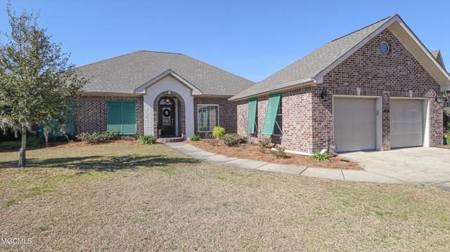 11645 Stanton Cir, Gulfport, MS 39503 (MLS #370799) :: Berkshire Hathaway HomeServices Shaw Properties