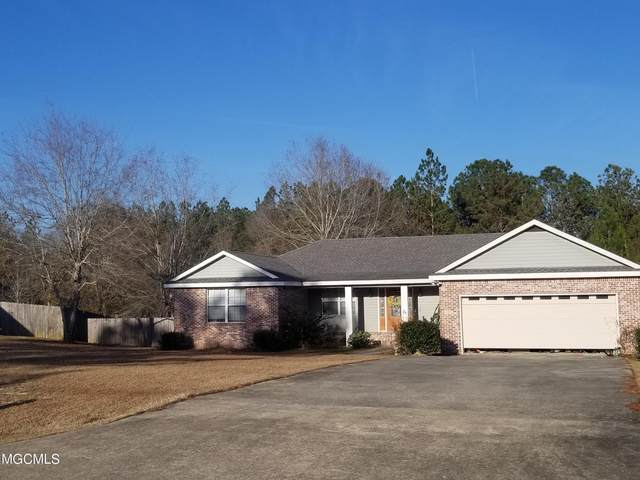 14988 Mitley Ln, Saucier, MS 39574 (MLS #370801) :: The Sherman Group