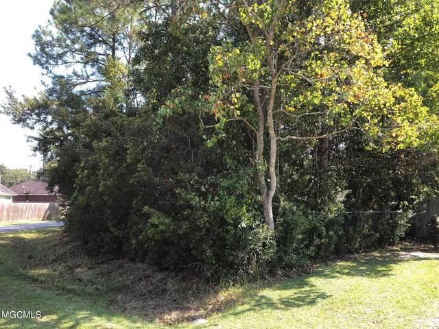 1421 Whitewood Dr, Gautier, MS 39553 (MLS #370828) :: Dunbar Real Estate Inc.
