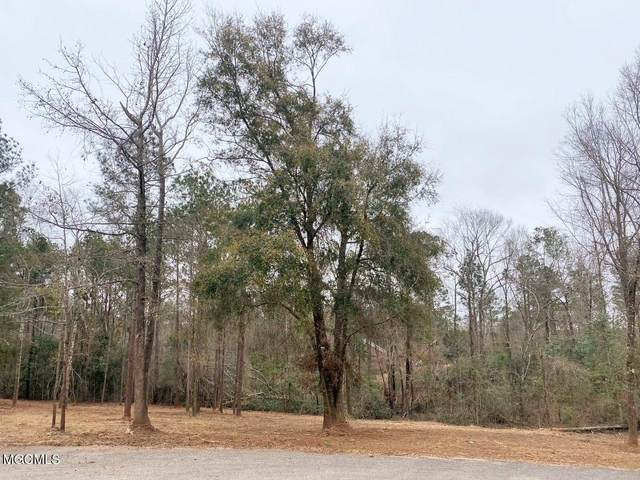 1.14ac Mossy Oak Dr, Lucedale, MS 39452 (MLS #370842) :: The Sherman Group