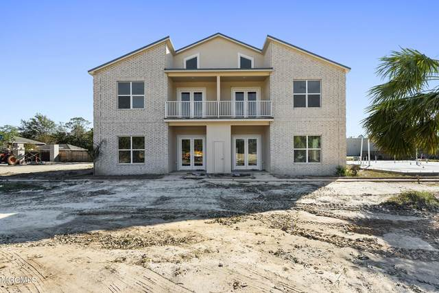 225 Winter Garden Rd F3, Long Beach, MS 39560 (MLS #370848) :: Berkshire Hathaway HomeServices Shaw Properties