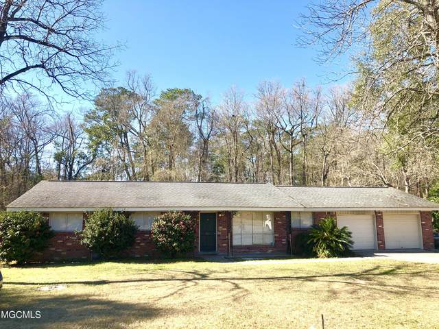 166 Browning Cir, Picayune, MS 39466 (MLS #370875) :: Berkshire Hathaway HomeServices Shaw Properties