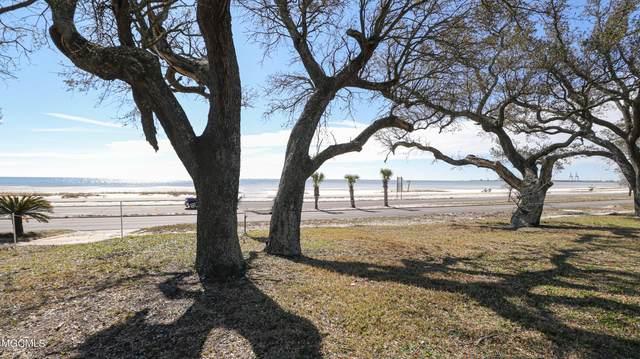 622 E Beach Blvd, Gulfport, MS 39501 (MLS #370907) :: Keller Williams MS Gulf Coast