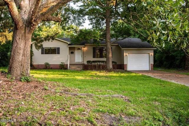 1 39th St, Gulfport, MS 39507 (MLS #370966) :: Dunbar Real Estate Inc.