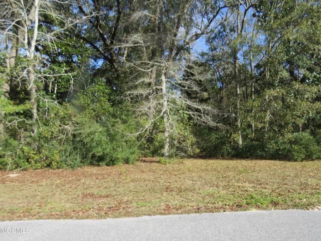 Nhn Olde Oak View, Ocean Springs, MS 39564 (MLS #370973) :: The Sherman Group