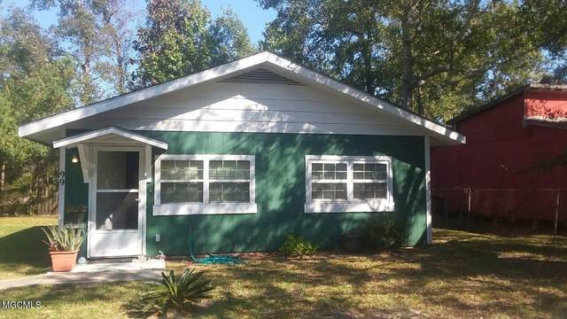 99 Francis St, Pass Christian, MS 39571 (MLS #370984) :: Berkshire Hathaway HomeServices Shaw Properties