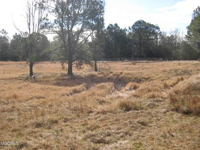27144 Lake Cypress Dr, Perkinston, MS 39573 (MLS #370988) :: Dunbar Real Estate Inc.