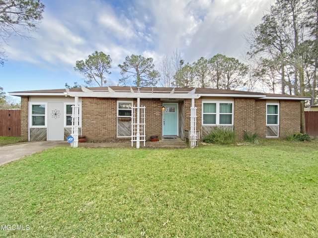 2500 San Jacinto St, Gautier, MS 39553 (MLS #370993) :: Dunbar Real Estate Inc.
