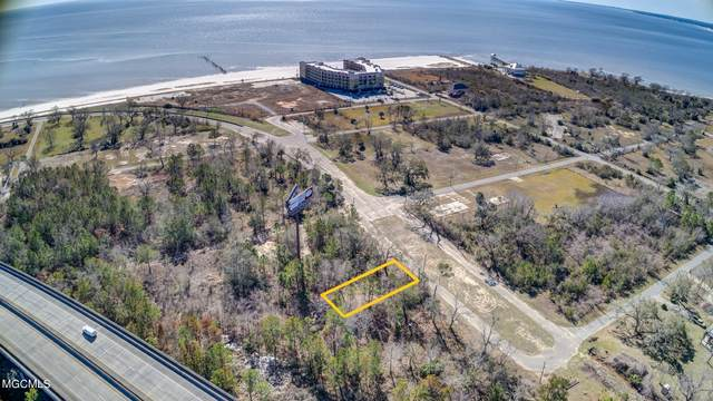 000 4th (Old Hwy 90) Ave, Pass Christian, MS 39571 (MLS #371020) :: The Sherman Group