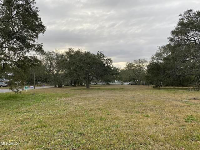Lot 2 Washington, Pascagoula, MS 39567 (MLS #371110) :: Biloxi Coastal Homes