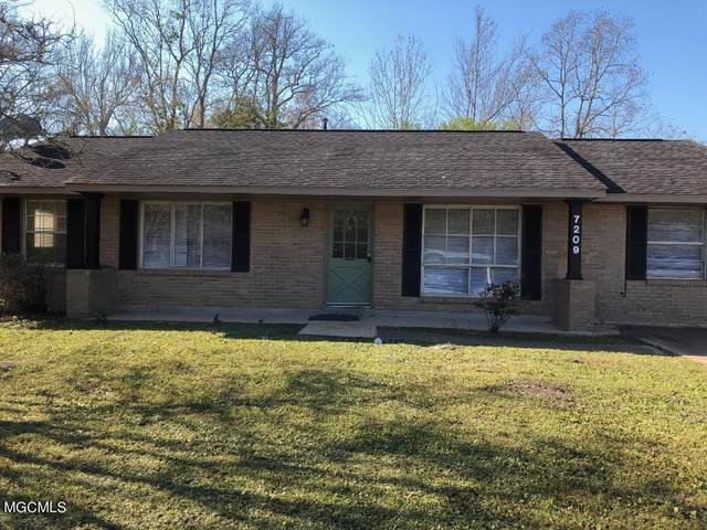 7209 Melrose Dr, Biloxi, MS 39532 (MLS #371183) :: Coastal Realty Group
