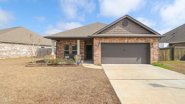 3814 River Trace Dr, D'iberville, MS 39540 (MLS #371204) :: The Demoran Group at Keller Williams