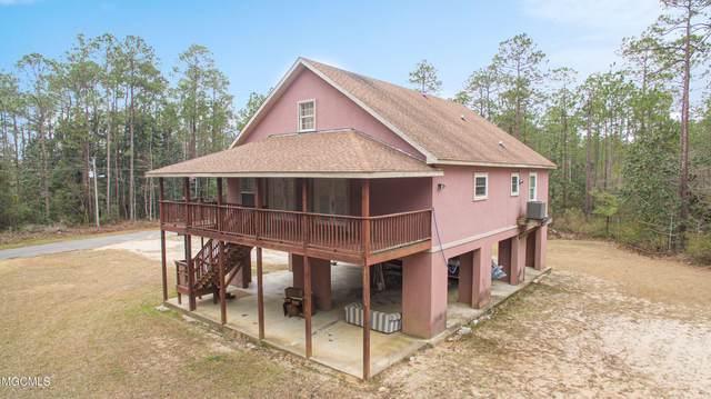 6033 Cherokee Pl, Kiln, MS 39556 (MLS #371220) :: Dunbar Real Estate Inc.
