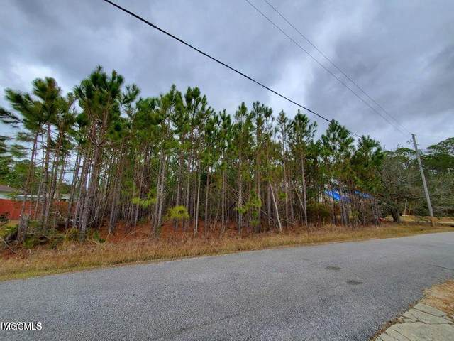 000 Barlow St, Waveland, MS 39576 (MLS #371259) :: Coastal Realty Group